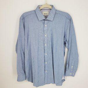 Ted Baker Endurance Long Sleeve Dress Shirt 15.5